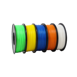Image for White 1.75 mm 3-D Filament